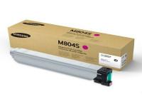 Original Toner Samsung CLTM804SELS/M804 magenta
