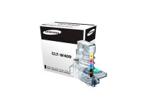 Original Resttonerbehälter Samsung CLTW409/W409
