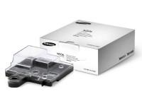 Original Resttonerbehälter Samsung CLTW506SEE/W506