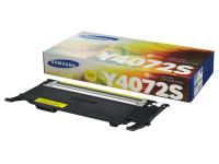 Original Toner gelb Samsung CLTY4072SELS/Y4072S gelb