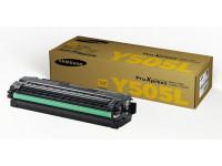 Original Toner gelb Samsung CLTY505LELS/Y505L gelb