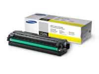 Original Toner Samsung CLTY506L/Y506L gelb
