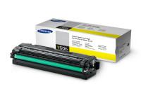 Original Toner gelb Samsung CLTY506SELS/Y506 gelb