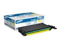 Original Toner gelb Samsung CLTY5082LELS/Y5082L gelb