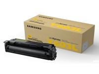 Original Toner Samsung CLTY603L/Y603L gelb