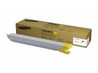 Original Toner gelb Samsung CLTY808SELS/Y808S gelb
