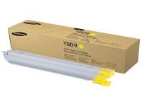 Original Toner gelb Samsung CLTY809SELS/Y809 gelb