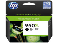 Original Tintenpatrone schwarz HP CN045AE/950XL schwarz