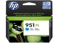 Original Tintenpatrone cyan HP CN046AE/951XL cyan