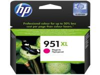 Original Tintenpatrone magenta HP CN047AE/951XL magenta