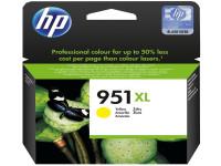 Original Tintenpatrone gelb HP CN048AE/951XL gelb