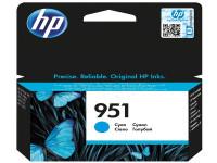 Original Tintenpatrone cyan HP CN050AE/951 cyan