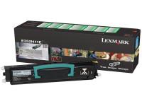 Original Toner schwarz Lexmark E352H11E schwarz