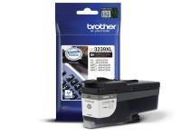 Original Tintenpatrone Brother LC3239XLBK schwarz