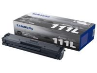 Original Toner schwarz Samsung MLTD111LELS/111L schwarz