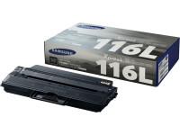 Original Toner schwarz Samsung MLTD116LELS/116L schwarz