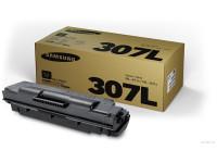 Original Toner schwarz Samsung MLTD307LELS/307 schwarz
