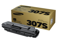 Original Toner schwarz Samsung MLTD307SELS/307 schwarz