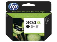 Original Druckkopf schwarz HP N9K08AE/304XL schwarz