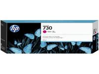 Original Tintenpatrone HP P2V69A/730 magenta