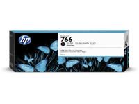 Original Tintenpatrone HP P2V94A/766 photoschwarz