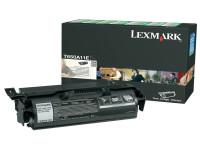 Original Toner schwarz Lexmark T650A11E schwarz