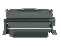 Original Toner schwarz Lexmark T650H31E schwarz