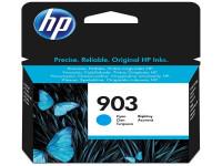 Original Tintenpatrone cyan HP T6L87AE/903 cyan