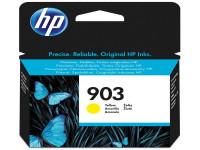 Original Tintenpatrone gelb HP T6L95AE/903 gelb