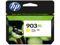 Original Tintenpatrone gelb HP T6M11AE/903XL gelb