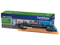 Original Toner Brother TN243C cyan