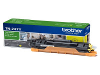 Original Toner Brother TN247Y gelb
