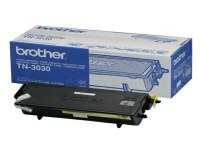Original Toner schwarz Brother TN3030 schwarz