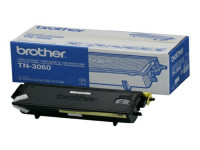 Original Toner schwarz Brother TN3060 schwarz