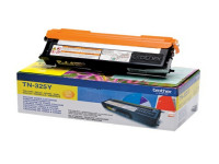 Original Toner gelb Brother TN325Y gelb