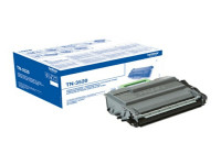 Original Toner schwarz Brother TN3520 schwarz
