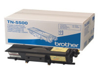 Original Toner schwarz Brother TN5500 schwarz