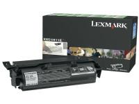 Original Toner schwarz Lexmark X651H11E schwarz
