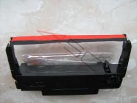 Alternativ-Nylonband fuer Epson ERC-38-BR / C43S015376 schwarz-rot