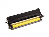 Alternativ-Toner fuer Brother TN-328 gelb