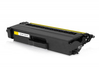 Bild fuer den Artikel TC-BRO423ye: Alternativ Toner BROTHER TN 423BK in gelb