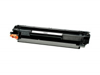 Bild fuer den Artikel TC-CAN713CRGXL: Alternativ Toner CANON CRG 713  1871B002 XL Version in schwarz