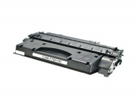 Bild fuer den Artikel TC-CAN715CRGXL: Alternativ Toner CANON CRG 715H 1976B002 XL Version in schwarz