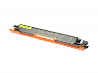 Bild fuer den Artikel TC-CAN729CRGye: Alternativ Toner CANON CRG 729 BK 4370B002 in gelb