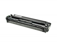 Bild fuer den Artikel TC-CAN731CRGXbk: Alternativ Toner CANON CRG 731H 6273B002 XL Version in schwarz