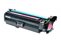 Bild fuer den Artikel TC-CAN732mg: Alternativ-Toner CANON CRG-732M / 6261B002 in magenta von ASC