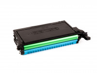 Alternativ-Toner fuer Dell 59310369/593-10369 - P587K - 2145 CN cyan