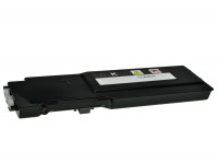 Bild fuer den Artikel TC-DEL2660Xbk: Alternativ Toner DELL RD80W 593 BBBU XL Version in schwarz