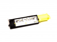 Alternativ-Toner fuer Dell 59310156 (WH006) / 3010CN yellow