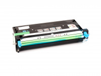 Alternativ-Toner für Dell 3110 / 3115 / PF029 / 593-10171 XL-Version cyan
